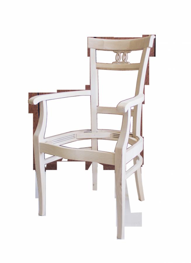 Каркас стул-кресла Nabucco (Набукко) Р7