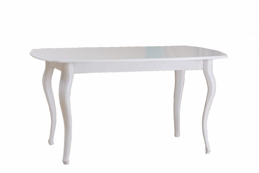 """Стол обеденный раздвижной 1500(1900) мм """"Венеция"""" Р10"""