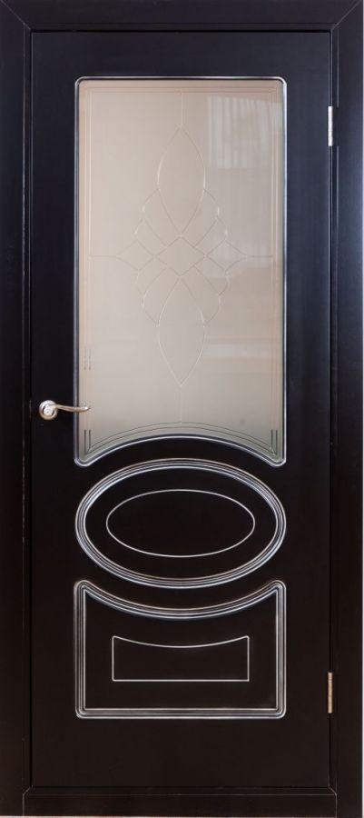 Дверное полотно Classik-2S